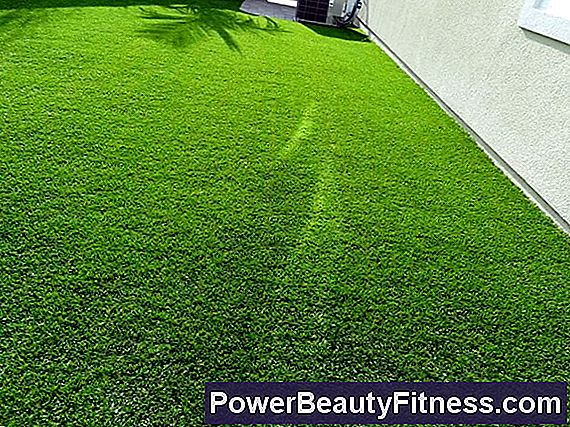 Artificial Turf Types