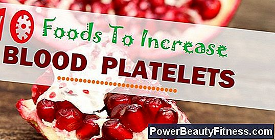 How To Increase Platelets Naturally