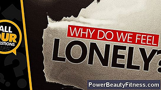 Why Do People Feel Lonely?