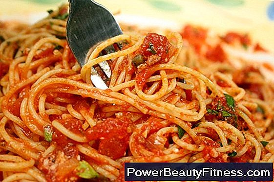 Eat Pasta To Gain Weight?