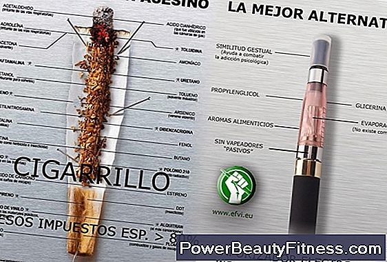 Ingredientes De Cigarros De Marlboro