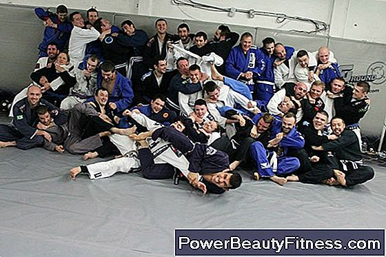 Formation Jiu Jitsu Force De
