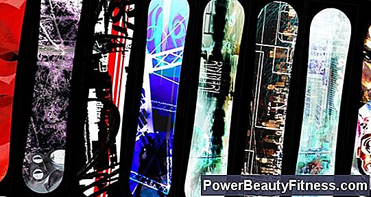 Comment Snowboards Cire