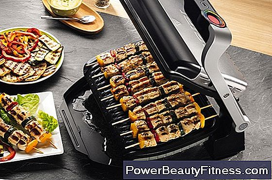 Conseils Pour Grill George Foreman