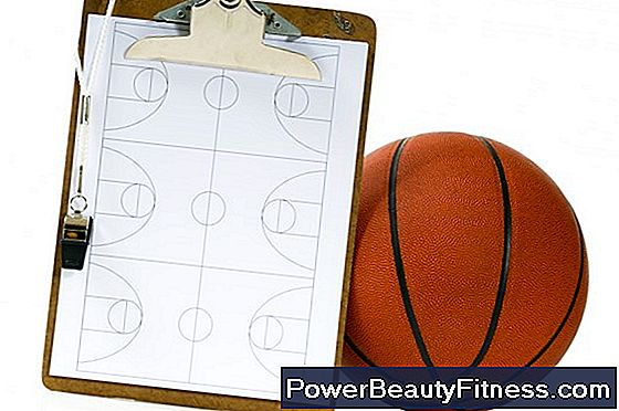 Exercices Pour Le Basket-Ball