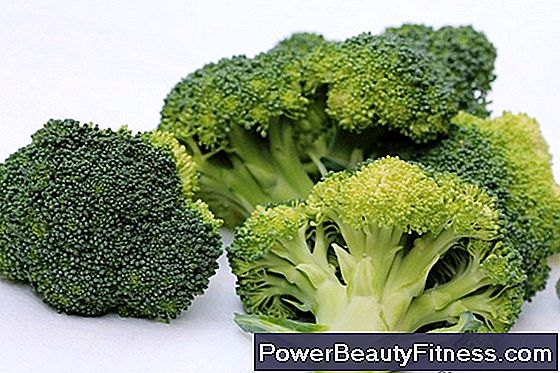 Broccoli Si Estrogen